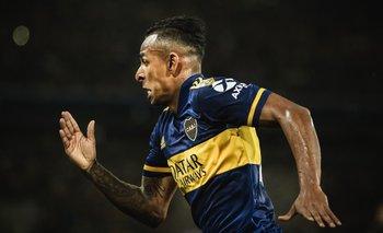 Sebastián Villa se comparó con Messi por una jugada en La Bombonera | Fútbol