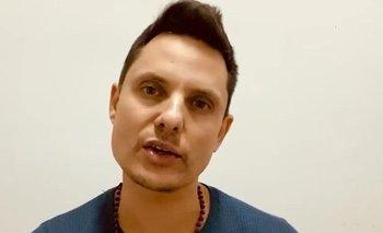 Lionel Pecoraro reveló que tiene leucemia: el video de su relato | Televisión