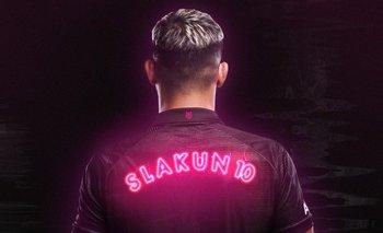 El 'Kun' Agüero presentó su equipo de esports | Gaming
