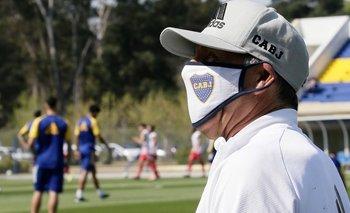 Boca: un jugador se pierde el duelo contra Caracas por Libertadores | Fútbol