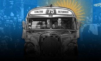 El 17-O se festeja en El Destape Radio con programación especial | Peronismo