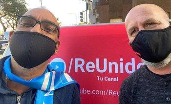 Navarro en C5N: pedirá el juicio político a Iglesias y Wolff | Libertad de expresión