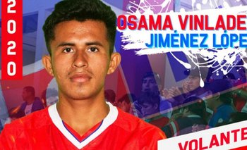 Creer o reventar: Osama Vinladen juega en el fútbol de Perú y es furor | Fútbol