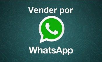 Cómo usar WhatsApp para lograr más ventas | Celulares