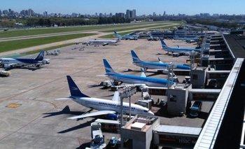 Cómo es el protocolo para el regreso de aviones, micros y trenes   Transporte