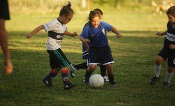 Género y deporte: Guillermina Gordoa, la tarea de abrir el juego y transformarlo | Género