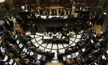 Legislatura vota la ley de fomento de la Economía Popular   Legislatura porteña