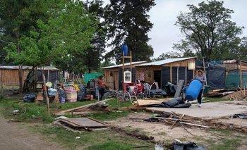 Moreno: la ciudad que tuvo tomas de tierras y logró desalojos pacíficos | Crisis habitacional