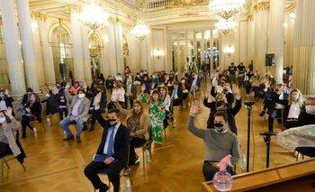 Proponen que la Ciudad tenga su propia Oficina Anticorrupción | Legislatura porteña