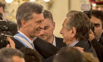 Macri confirmó el libro que lo denunciará: a quién le echó la culpa | Televisión