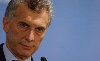 Justicia: en qué estado se encuentran las causas que involucran a Macri  | Mauricio macri
