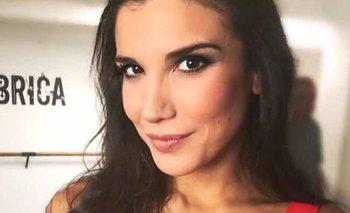 Andrea Rincón festejó el 17 de Octubre con un llamativo video  | Día de la lealtad
