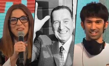 Mirá en vivo el acto por el Día de la Lealtad Peronista | 75 octubres
