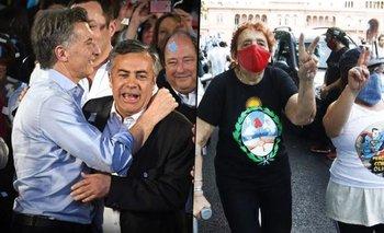 Alfredo Cornejo estalló por el Día de la Lealtad con una repudiable frase | Política