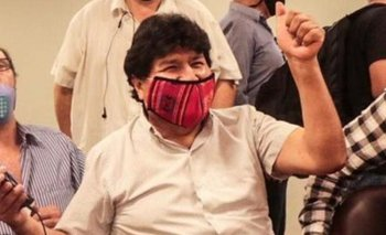 Evo Morales dejó su asilo en Argentina y viajó a Venezuela | Evo morales