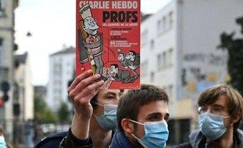 Estupor en Francia por la decapitación de un profesor | Francia