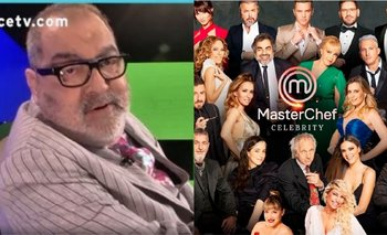 MasterChef aplastó a Lanata y fue lo más visto de la TV en 2020 | Rating