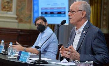 El Gobierno provincial defendió la implementación de la cuarentena | Coronavirus en argentina