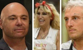 MasterChef: Germán, Vicky y El Polaco ya tienen reemplazo | Televisión
