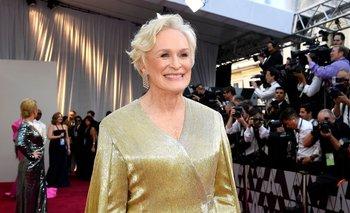 Netflix: Glenn Close busca el Premio Oscar con su nuevo drama   Cine