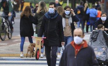Los casos de coronavirus en el AMBA cayeron un 50% desde el pico | Coronavirus en argentina