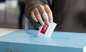 Se autorizó la votación de ciudadanos chilenos en Argentina | Chile