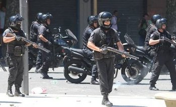El Gobierno creó programa para regular el uso de armas de fuego | Ministerio de seguridad de la nación