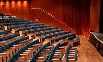 Cómo será la apertura de teatros de Mar del Plata en medio del COVID | Coronavirus en argentina