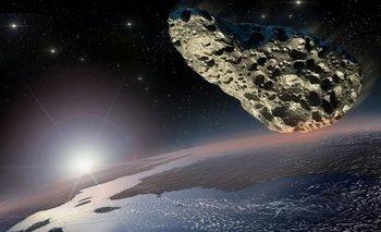 NASA en alerta: asteroide puede chocar antes de las elecciones en EE.UU. | Espacio exterior