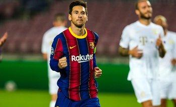 Messi no volvió a Barcelona: las razones de la sorpresiva decisión | Lionel messi