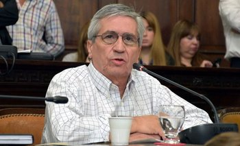 Quién era Guillermo Pereyra, el ex diputado que murió en un accidente   Guillermo pereyra