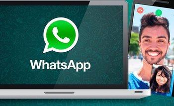 WhatsApp Web incorporará la función de hacer llamadas y videollamadas | Celulares