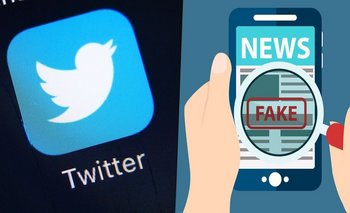 Chau retweet: la radical decisión de Twitter contra las fake news | Twitter
