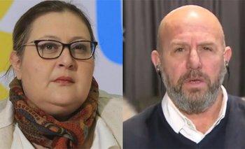 Cae otra mentira de Wolff: la jueza confirmó que denunció a periodistas | Espionaje ilegal