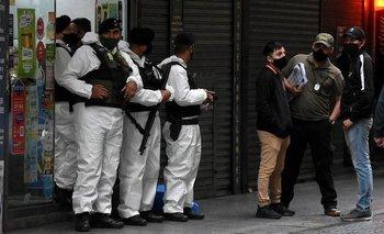 Allanamientos de Gendarmería por presunto lavado de activos | Ciudad