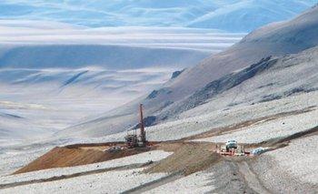 Una empresa traerá U$S 3 mil millones para un megaproyecto minero | San juan