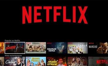 Netflix: las series y películas que se van en noviembre de 2020 | Netflix