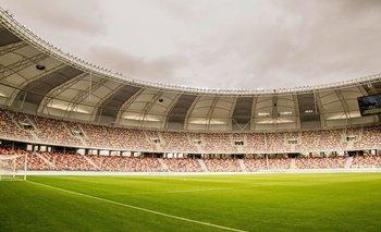 La FIFA confirmó que Argentina recibirá a Paraguay en Santiago del Estero | Fútbol