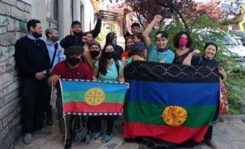 Río Negro: quedó sin efecto el desalojo de la comunidad Buenuleo | Pueblos originarios