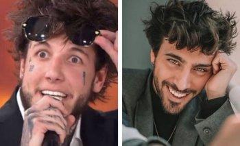 Alex Caniggia fulminó a Lizardo Ponce con un filoso agravio | Farándula