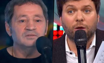 Guido Kaczka: taxista silbó la marcha peronista, ganó y no le pagaron   Televisión