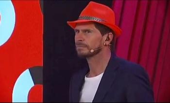 El Pollo Vignolo, humillado al aire por un técnico campeón con Boca | Pollo vignolo