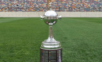 Confirmaron la fecha y el estadio para la final de la Copa Libertadores | Fútbol