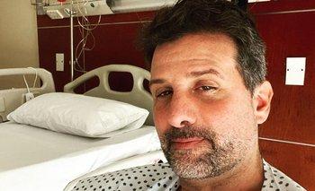 José María Listorti relató el calvario que sufrió con el coronavirus | José maría listorti
