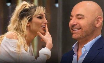 MasterChef: Xipolitakis le declaró su amor a Germán Martitegui | Televisión