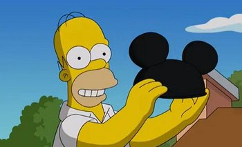 Los Simpson: la nueva temporada será exclusiva de Disney+ | Disney plus