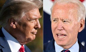 Coronavirus: el irónico tuit de Joe Biden contra Donald Trump | Elecciones en estados unidos