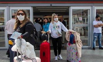 Coronavirus: cuáles son los requisitos para ingresar a Argentina | Pandemia
