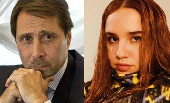 La inesperada confesión de Feinmann sobre Ofelia Fernández | Televisión