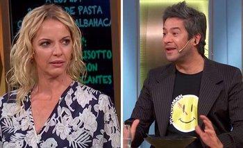 La relación entre Carina Zampini y Mauricio Asta, en su peor momento | Televisión